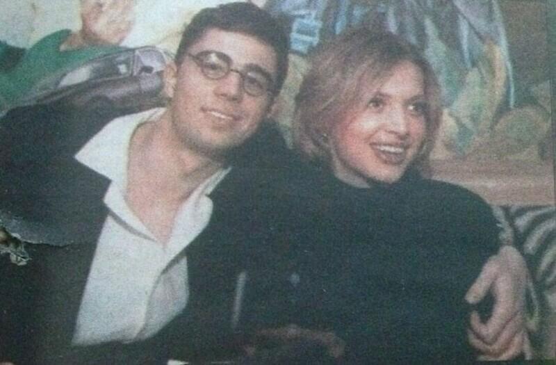 Светлана и Сергей Бодровы
