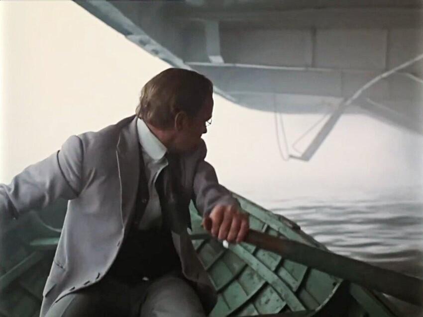 Нелегкие съемки «Жестокого романса»