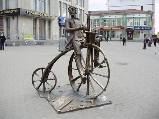 Важнейшие изобретения, сделанные в России