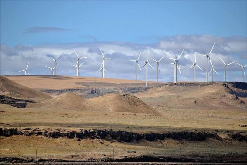 Так вот ты какой, кладезь возобновляемой энергии