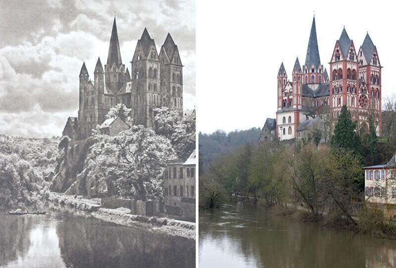Лимбург Ан-дер-Лан, 1924 - 2019