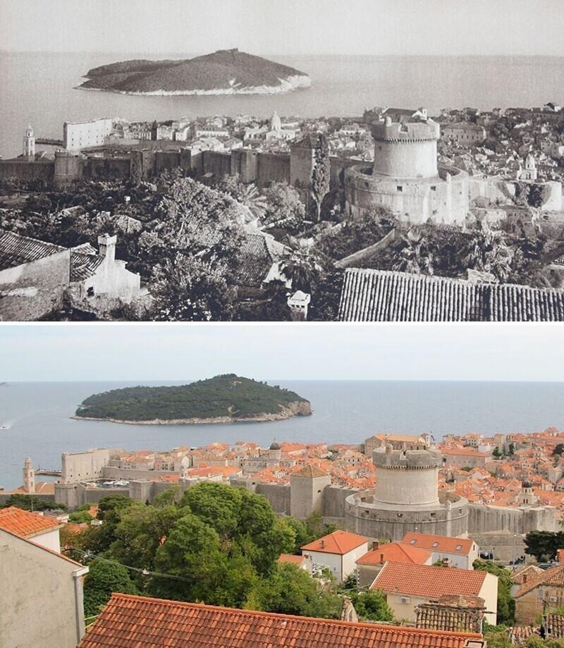 Дубровник, 1926 - 2019