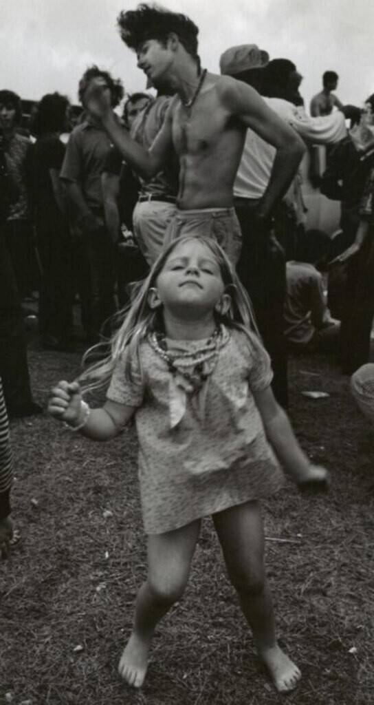 Вудсток, 1969 г.