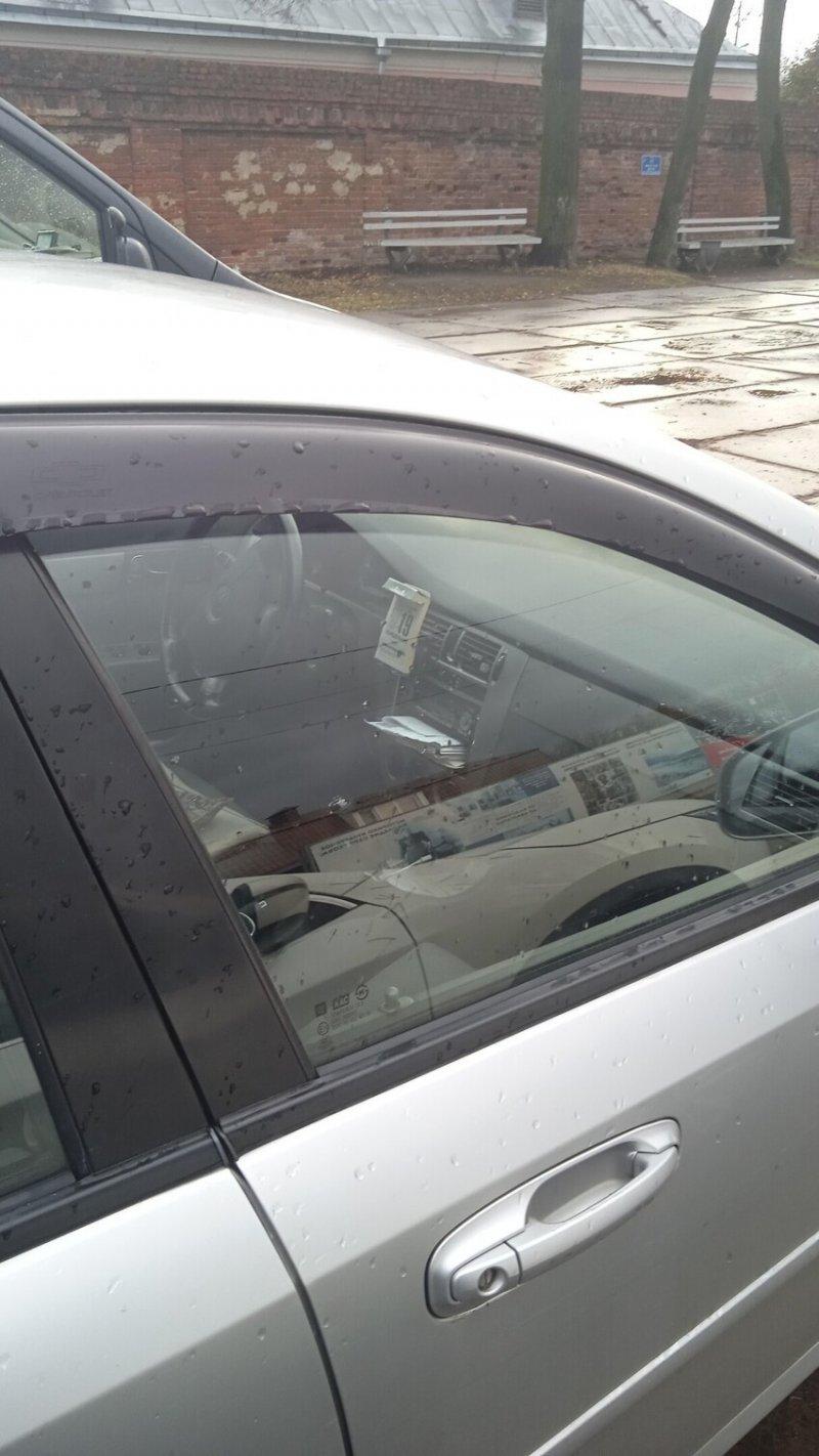 17. Поговаривают, что это авто Шуфутинского