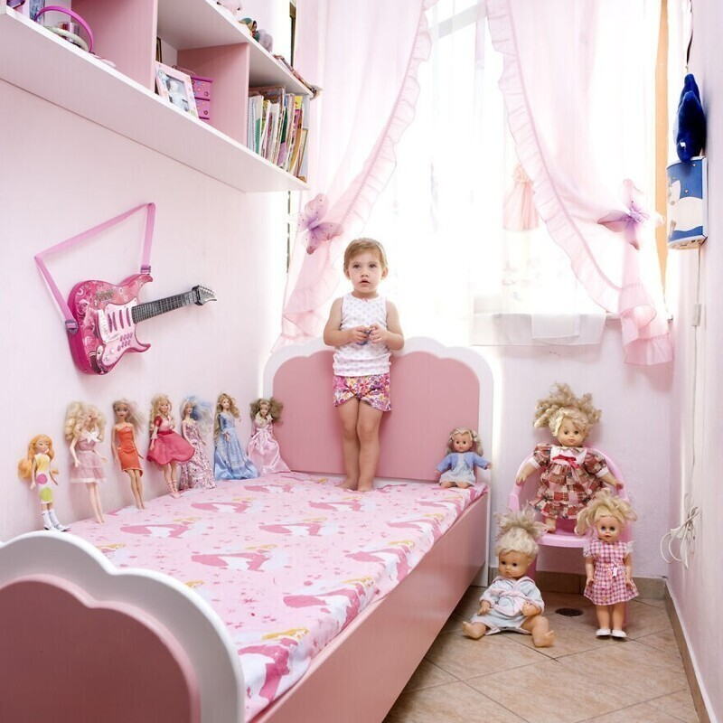 22. Юлия, 3 года, Тирана, Албания