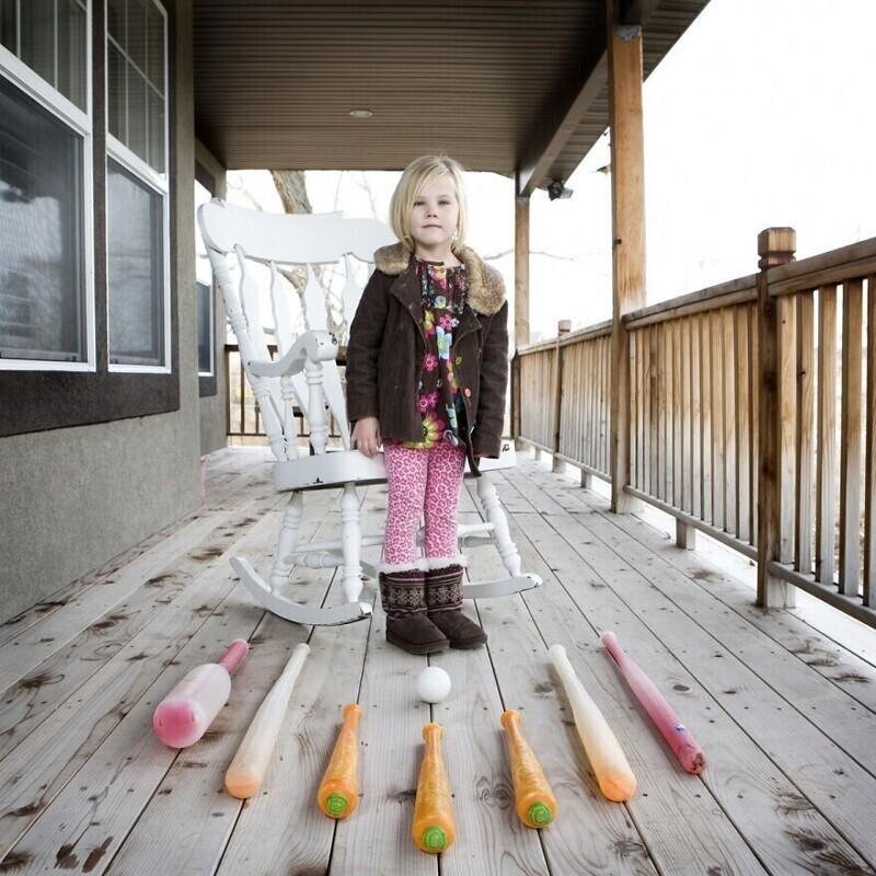 10. Вирджиния, 5 лет, Американ-Форк, Юта
