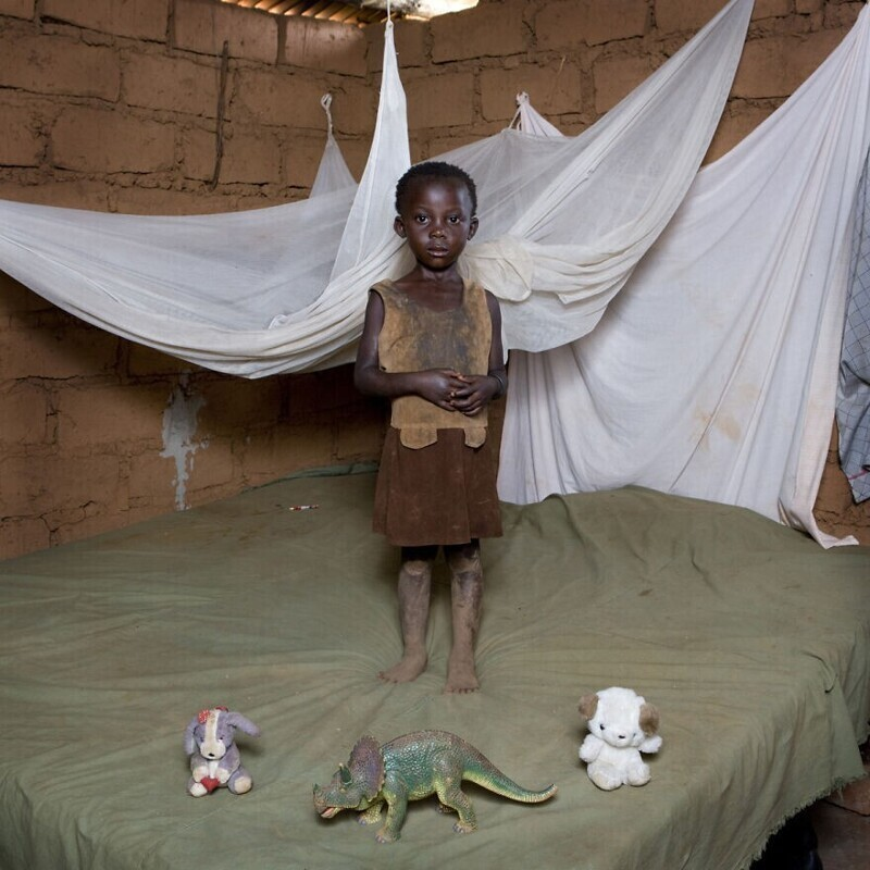 1. Чива, 4 года, Мчинджи, Малави