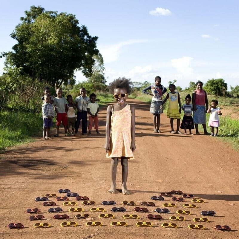 4. Maudy, 3 года, Калулуши, Замбия