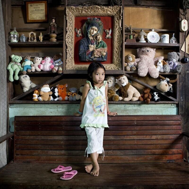 19. Алленах, 4 года, Эль-Нидо, Филиппины