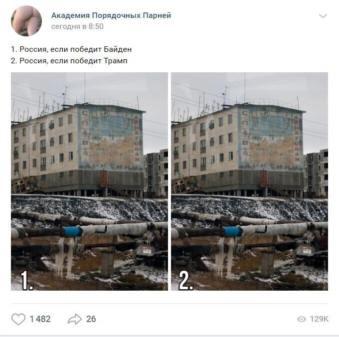 Фантазии на тему, что изменится в России, если...