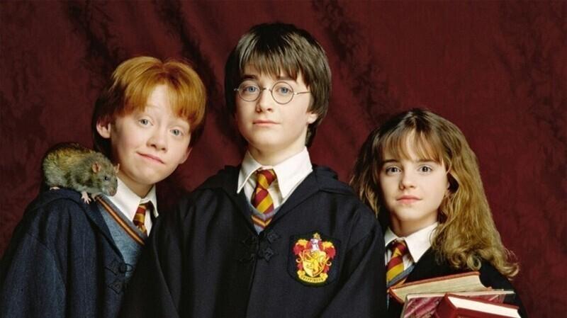 Были утверждены актеры для съемок первого фильма о Гарри Поттере