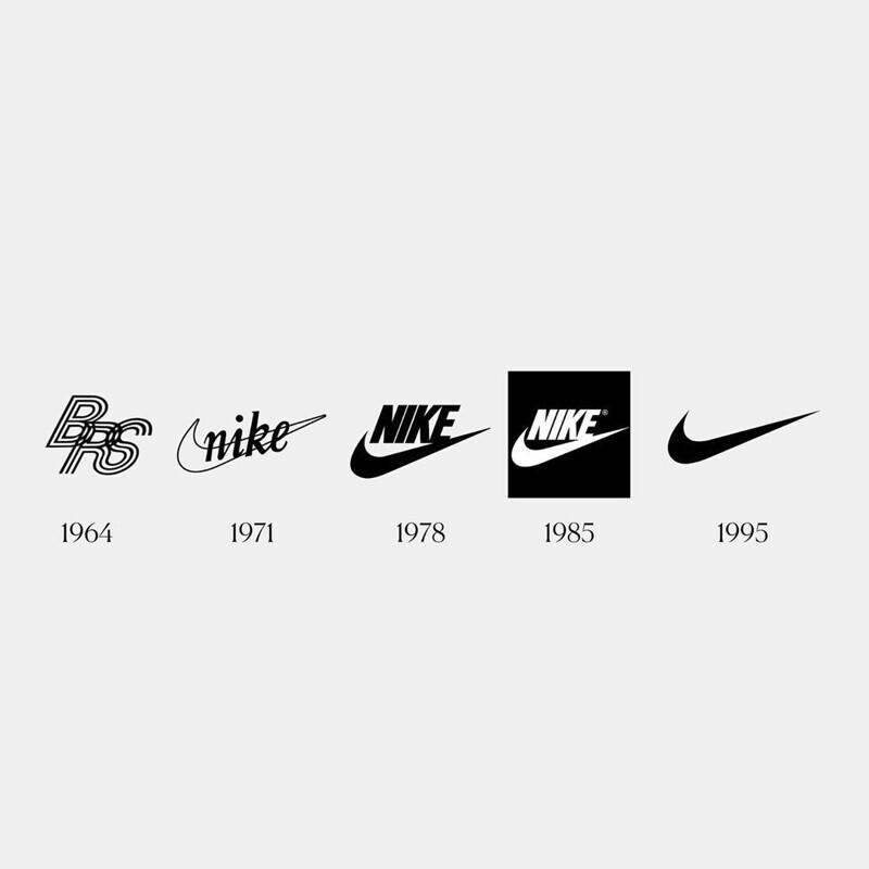 Давайте посмотрим, как менялись логотипы империй с течением времени