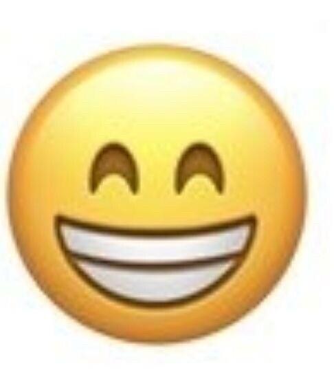 Когда ты светлый и позитивный человек