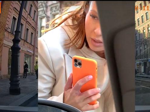 Как паркуются блогеры-миллионники