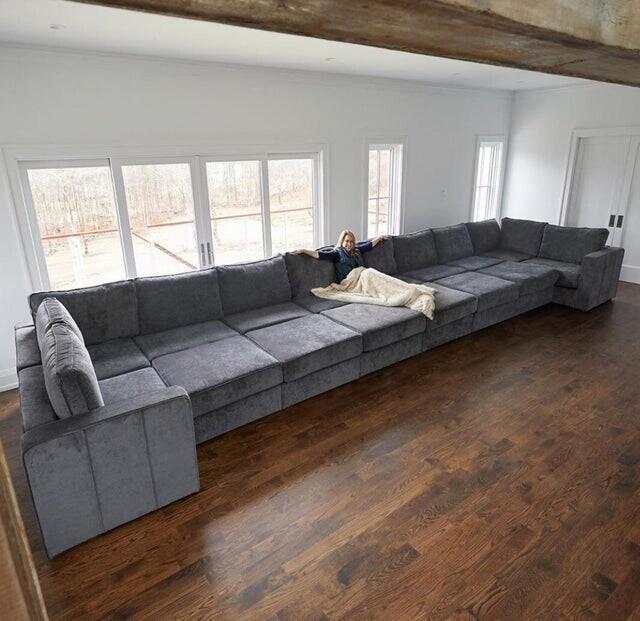 Не диван-кровать, а мечта
