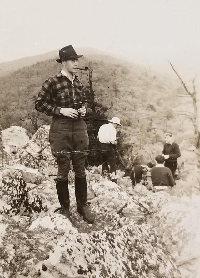"""""""Мой прадед. Фото начала 1900-х"""""""