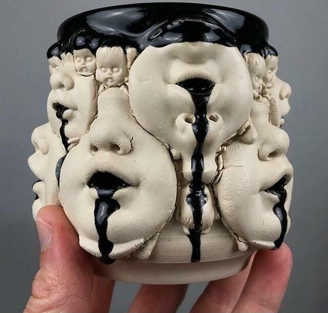 Дизайнеры с нечеловеческими мозгами и их творения