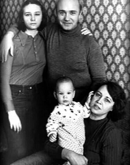 Леонид Куравлев и его актерская судьба