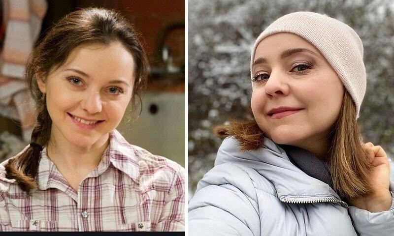 Таня Архипова: Валентина Рубцова