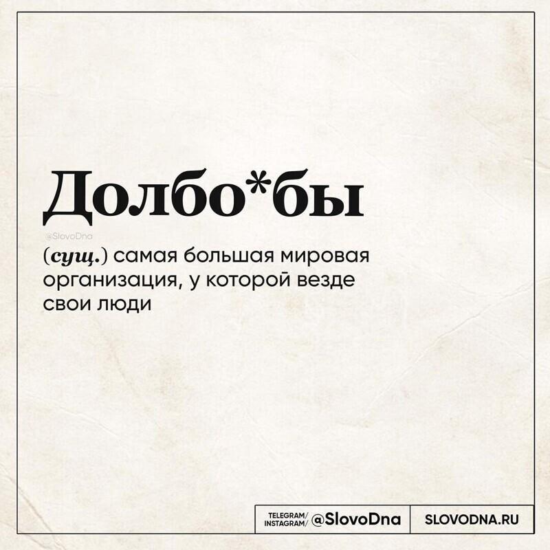 Проверь себя: толковый словарь ХХI века