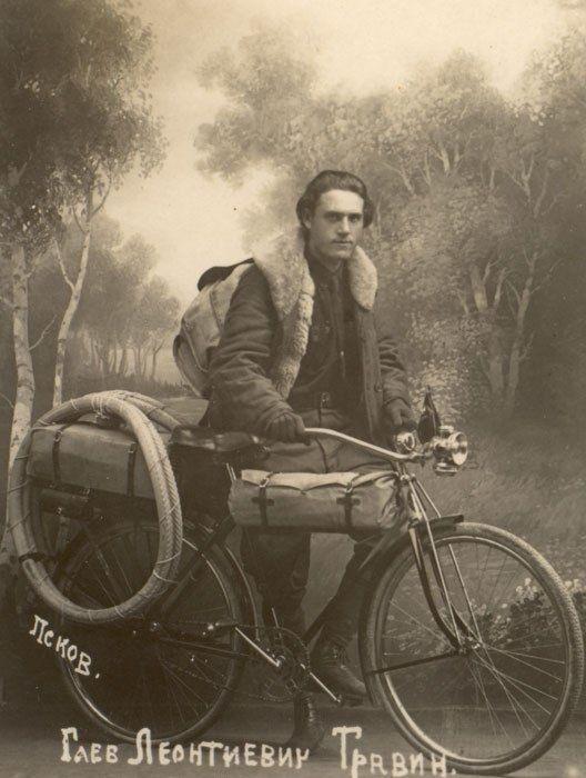 Легендарный Травин, именем которого названо множество велоклубов  по всему миру. Почему же?