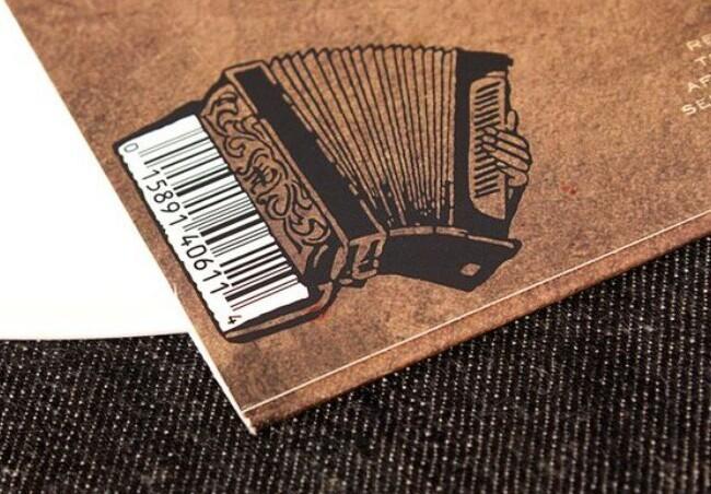 Музыкальный альбом группы Black Prairie