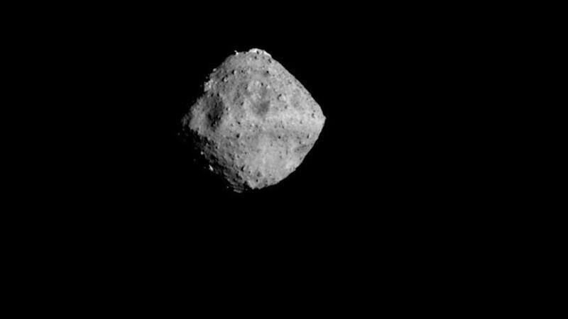 Астероид Рюгу
