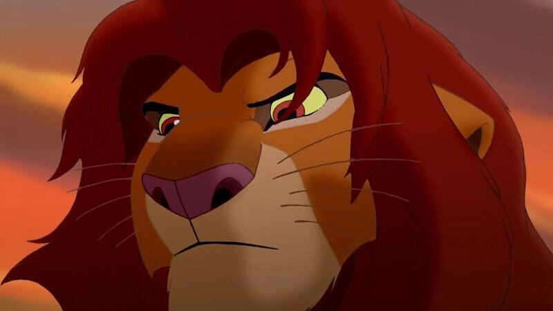 """Сюжет мультфильма """"Король Лев"""" имеет четкую параллель с трагедией Уильяма Шекспира """"Гамлет"""""""