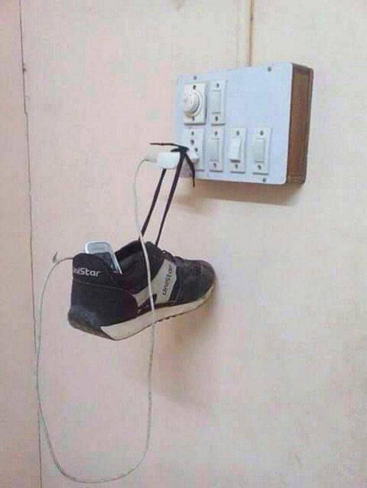 Когда нужна подставка для телефона