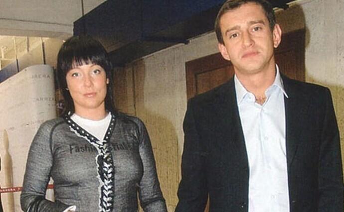 На ком женат Константин Хабенский