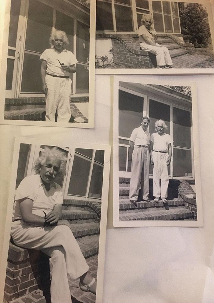 """""""Нашел в камере хранения фотографии, на которых двоюродный брат бабушки тусуется со своим приятелем"""""""