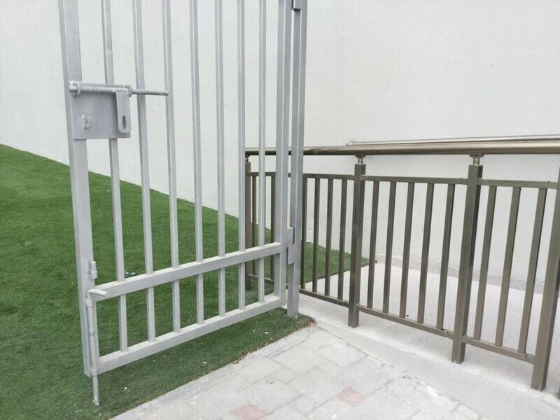 Ворота, которые полностью защищают от воров