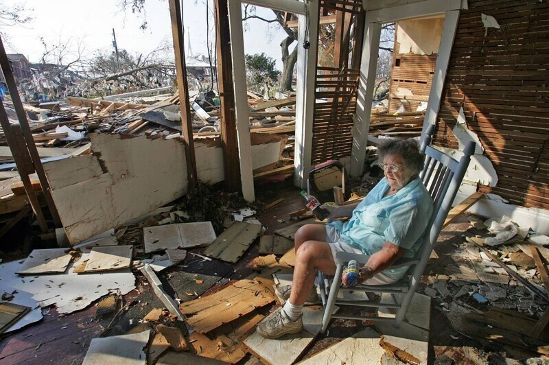 "Ураган ""Катрина"""