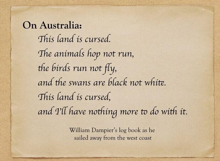 Этот потрясающая Австралия и жизнь в ней