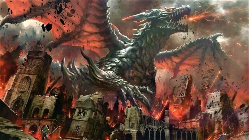 """И напоследок откуда пошло выражение """"драконовские законы"""""""