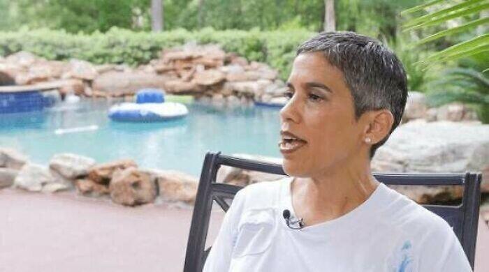Youtube-блогер, объявившая, что Бог и веганская диета излечили ее от рака, умерла... от рака