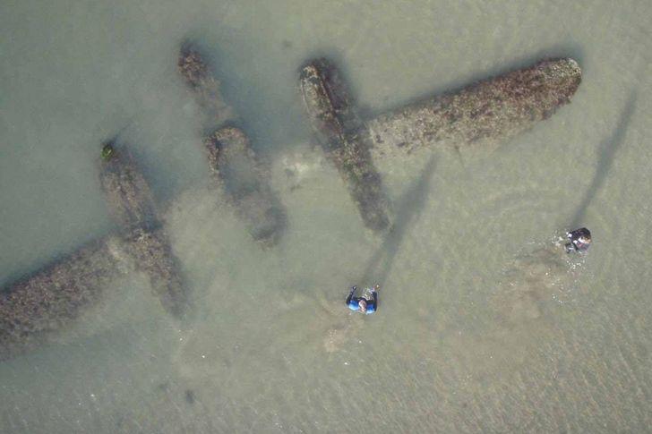 10 прибрежных находок со странностями