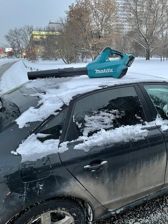 Снега-2021: с перевыполнением плана