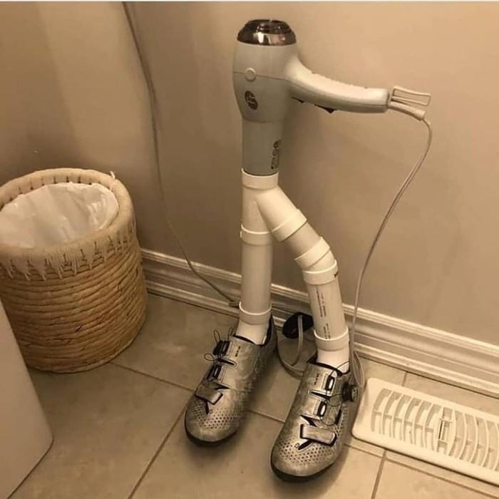 Сапоги и кроссовки: хозяйке на заметку