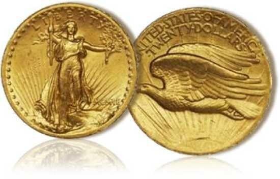 Монета Чилдер