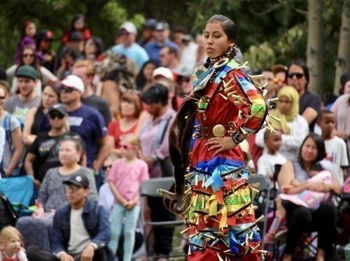 Фамильное платье Сейлид Эванс