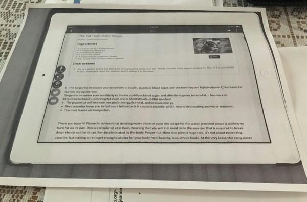 Сделать ксерокопия содержимого экрана бесценно!