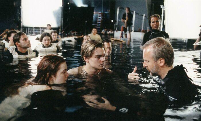 """Титаник"" (1997)"