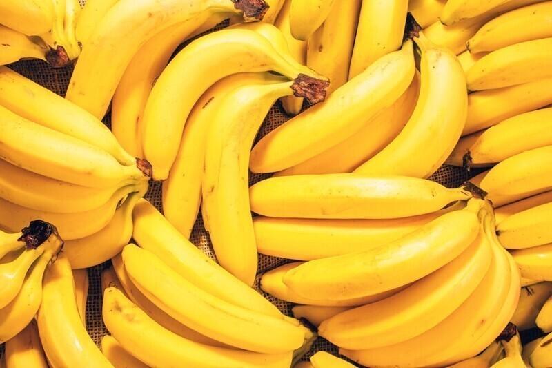 Бананы на 50% совпадают с ДНК человека