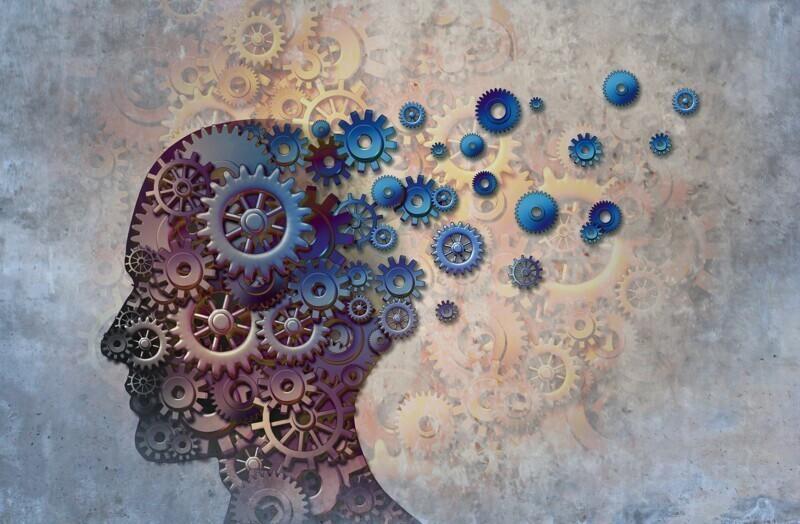 Если бы человеческий мозг был компьютером, он мог бы выполнять 38 квадриллионов (38 тысяч триллионов) операций в секунду