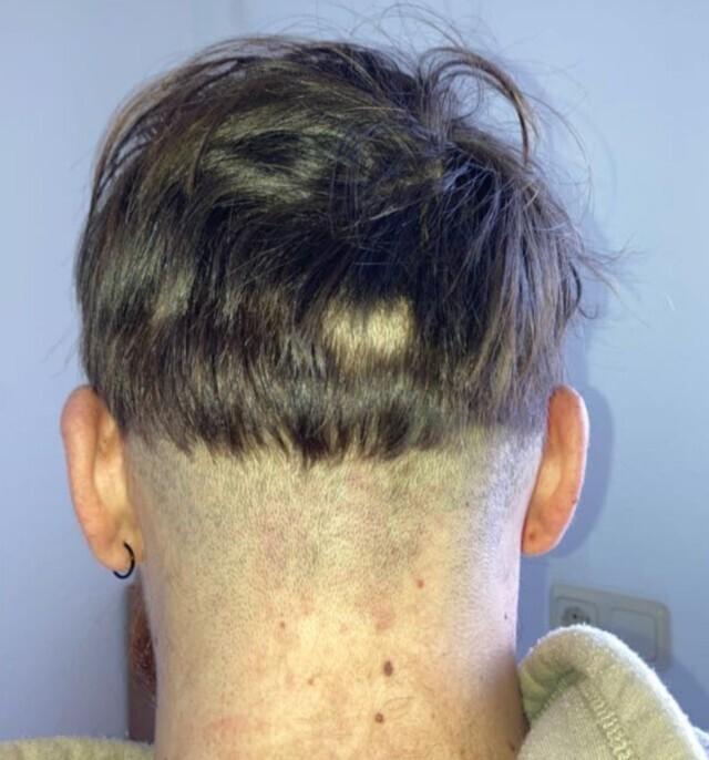 Навыки парикмахера на нуле