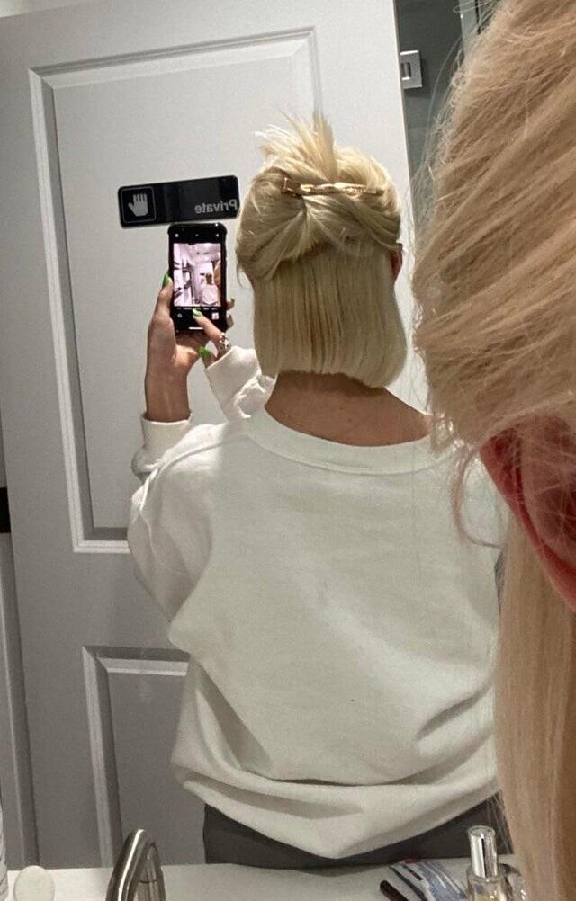 15 клиентов, пострадавших от злых парикмахеров