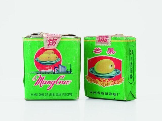 Песнь о манго: какие экзотические формы принял культ личности в КНР
