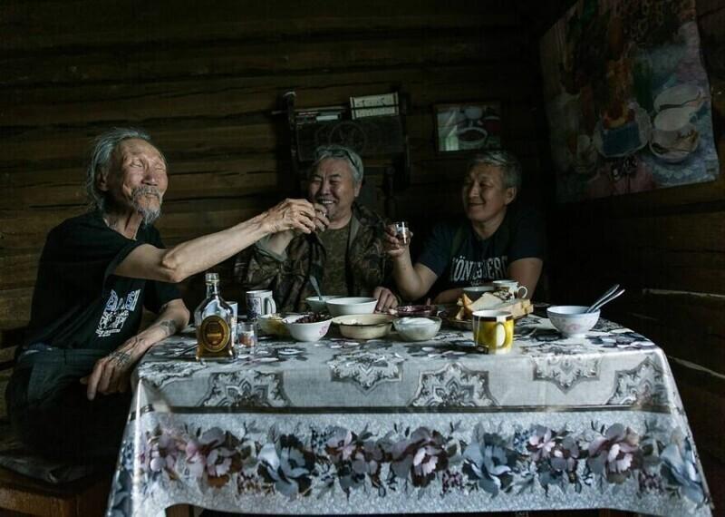 Невероятные морозы и удивительные люди Якутии
