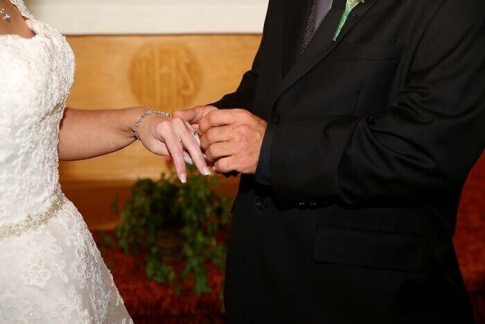 30 примет того, что брак продержится недолго